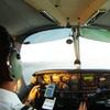 63% Off Scenic Airplane Tourover LA with Champagne