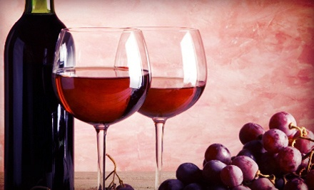 Wine and Wine Tastings, or Four Bottles of Cellar Wine at Travieso Winery (Up to 51% Off). Three Options Available.
