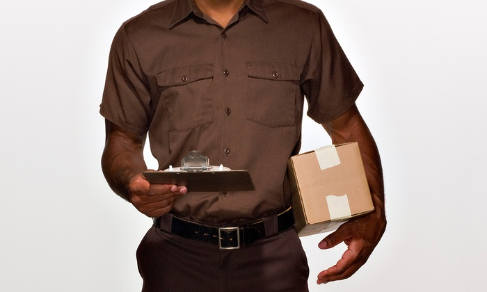 The UPS Store - Multiple Locations: $25 or $40 Towards Packing, Notary, or Printing at The UPS Store (Up to 45% Off)