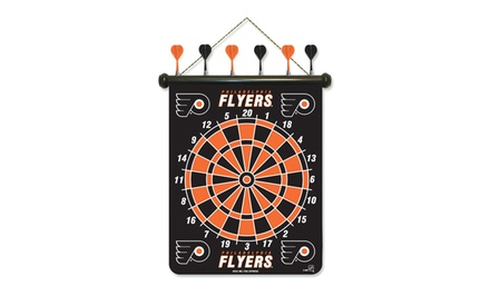 NHL Magnetic Dart Boards. Multiple Teams Available.
