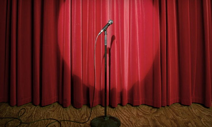 Morty's Comedy Joint - Keystone at The Crossing: $12 for a Comedy Show for Four at Morty's Comedy Joint (Up to $60 Value)