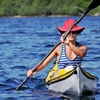 Up to 66% Off a Kayak or Canoe Tour for One or Two