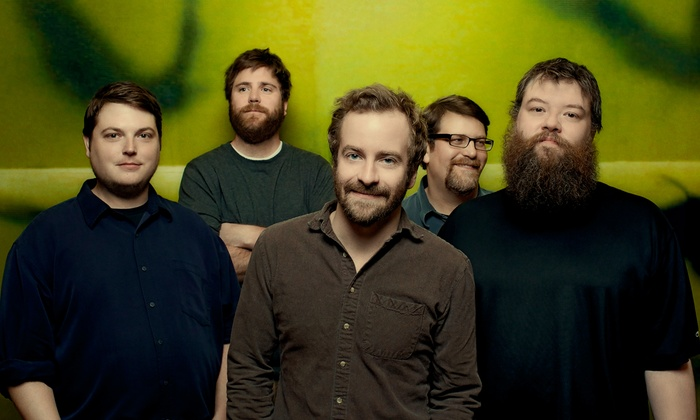 Trampled by Turtles - House of Blues Myrtle Beach: Trampled by Turtles at House of Blues Myrtle Beach on Friday, July 24, at 8 p.m. (Up to 50% Off)