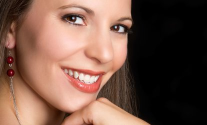 Up to 83% Off Dental Services