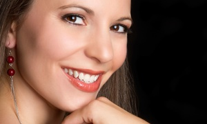 Rehoboth Health Network and Family Dentistry, PLLC: Dental Exam and X-Rays or Teeth Whitening from Rehoboth Health Network and Family Dentistry, PLLC (Up to 76% Off)