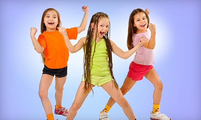 Dana's Studio of Dance - Multiple Locations: Princess or Justin Bieber Disney Two-Day Dance Camp for One or Two Kids or Dance Birthday Party at Dana's Studio of Dance (Up to 61% Off)
