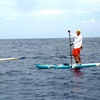 Up to 52% Off Paddleboard or Kayak Rental