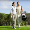 Up to 63% Off at Doc's Golf Centre