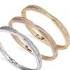 Bracelets orné de cristaux Swarovski®