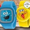 Sesame Street Jelly or Slap Watch