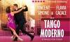 ATG Tickets - Sunderland Empire: Tango Moderno, 20–22 November at Sunderland Empire (Up to 67% Off)
