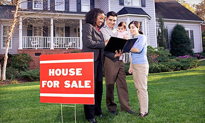 Chicago Real Estate School - DePaul: $289 for a 90-Hour Prelicense Real-Estate Broker Course at Chicago Real Estate School ($595 Value)