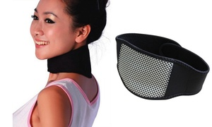 Thera-copper Infrared Magnetic Pain-relief Neck Collar