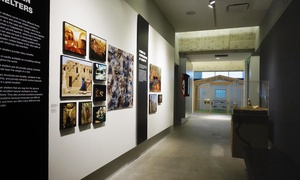 Museum of Design Atlanta: Museum of Design Atlanta Visit for Two or Four (40% Off)