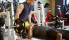 Crossfit Chrome - First Financial Plaza Condominiums: Three Personal Training Sessions at Crossfit Chrome (65% Off)
