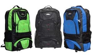 Highflyer Oversized Trekking Backpack