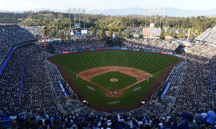 Los Angeles Dodgers Los Angeles Dodgers Groupon