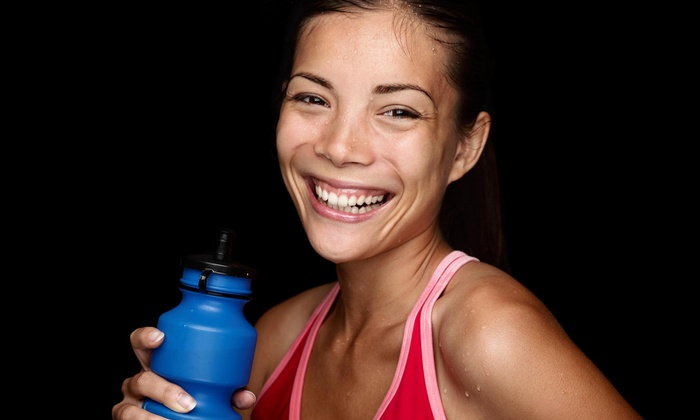 Kenel the Kickboxer - Multiple Locations: $30 for $100 Groupon — Kenel the Kickboxer
