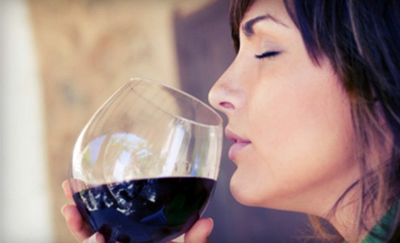 Wine Tastings for Two or Four at 12 Wineries from Passport Central Coast (Half Off)