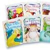 Hans Christian Andersen's Fairy Tales (8-Book Set)