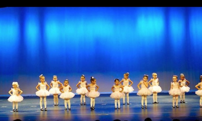 Tutu Ballet Academy - Canyon Country: Four Ballet Classes from Tutu Ballet Academy (67% Off)