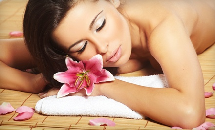 One 60-Minute Massage with Wellness Evaluation (a $280 value) - Aloha Wellness Center in Austin