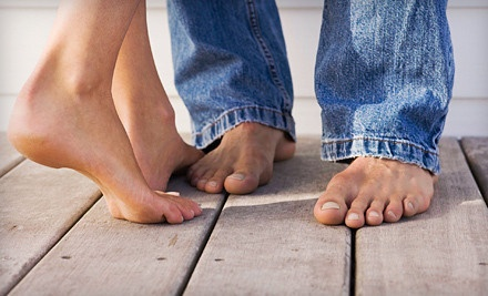 Laser Toenail-Fungus Treatment for 1 Toe (a $500 value) - The Foot & Ankle Associates of NC, PLLC in Raleigh