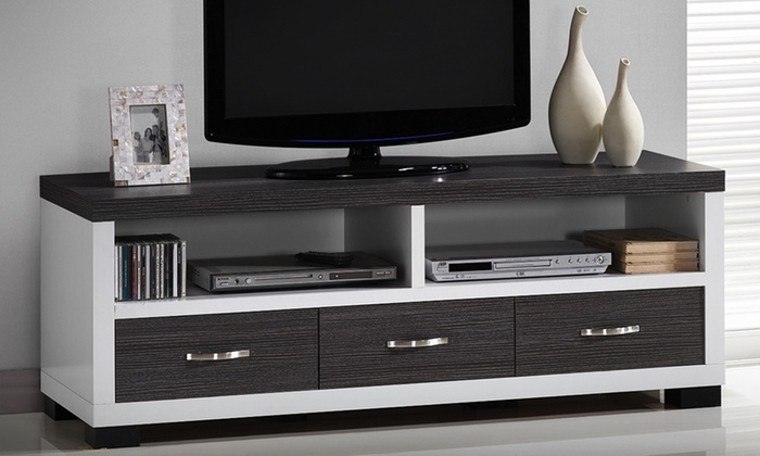 Oxley Tv Stand Media Center