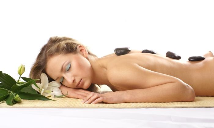 Sarah Reynolds Spa - Decatur: A 60-Minute Hot Stone Massage at Sarah Reynolds Spa (50% Off)