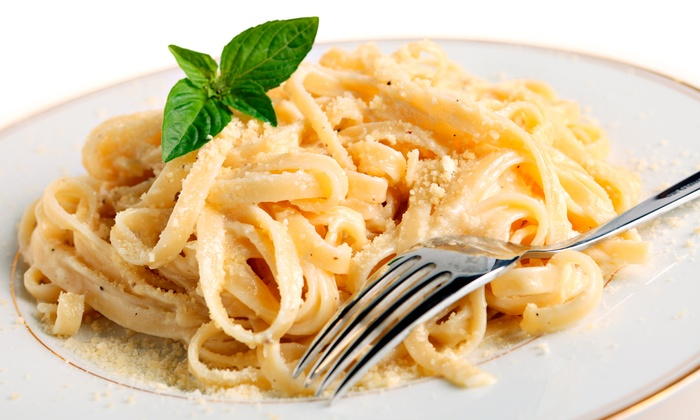 Pizzaiolo's Pizza & Pasta - Westchester: Italian Food or Catering at Pizzaiolo's Pizza & Pasta