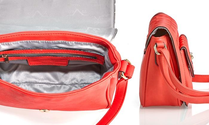 V1969 Italia 19 69 Abliamento Sportivo Srl Handbags By Versace Groupon