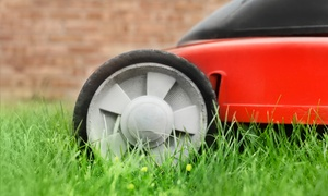 Andrew's Lawn Care: $36 for $40 Groupon — Andrew's Lawn Care