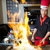 Up to 57% Off Hibachi Dinner at Yokohama Japanese Restaurant