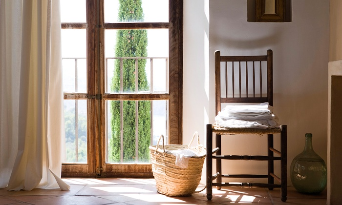 Master Cleaning Service - Meadowview: Interior-and-Exterior Window Cleaning for a One- or Two-Story House from Master Cleaning Service (Up to 52% Off)