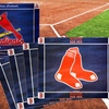 $13.99 for a Set of Four MLB Placemats