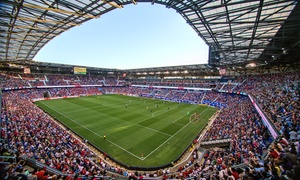 New York Red Bulls vs. Philadelphia Union: New York Red Bulls Match Against Philadelphia Union on October 18. Time TBD.