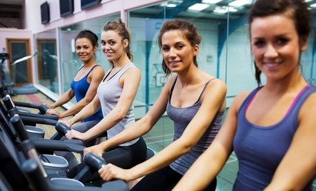 $59 for 12 Maximum Functional Performance Classes for Beginners at Maximum Fitness & Performance ($180)