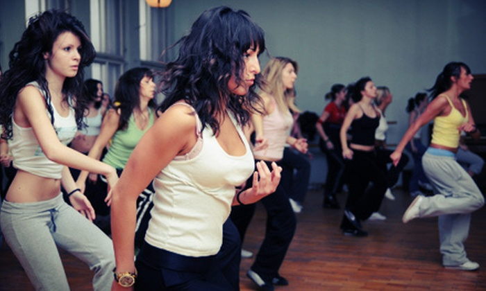 MORFit Training Centre Ltd. - Norwood East: $29 for 10 Zumba Classes at MorFit Training Centre Ltd. ($100 Value)