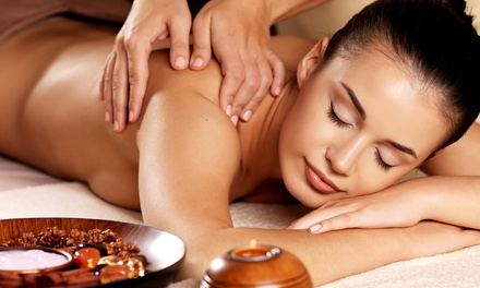 $89 for Ayurvedic Consultation and 60-Minute Therapeutic Treatment at EternalHealingArts ($210 Value)