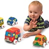 Melissa & Doug Pull-Back-and-Go Vehicles