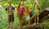 YMCA's of Utah (dupe) - Kamas: $239 for a Kids' Summer Camp with a Superheroes, Survivor, or Carnival Theme at YMCA Camp Roger ($505 Value)