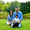 56% Off Family-Portrait Photography Session