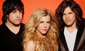Country on the River Festival: Country on the River Festival Feat. The Band Perry at Tom Hanafan River's Edge Park, June 25–27 (Up to 42% Off)