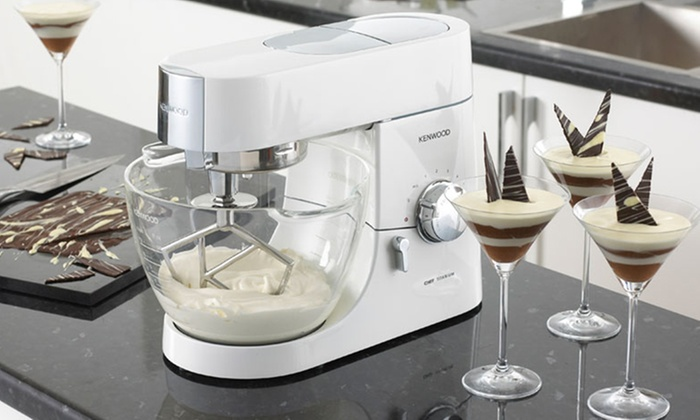 Robot da cucina Kenwood | Groupon Goods