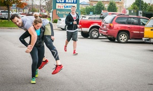 12 Crossfit Fundamentals Classes With Option Of One Month Of Unlimited Classes At Crossfit South Bend (up To 56% Off)