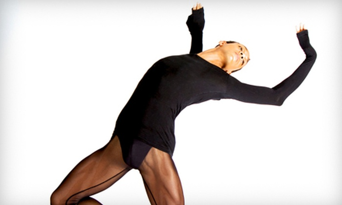 Complexions Contemporary Dance - Downtown: Complexions Contemporary Ballet at Music Hall Center on Saturday, June 22, at 8 p.m. (Up to 60% Off)
