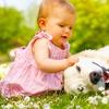 Photoshoot para bebés, familias o grupos