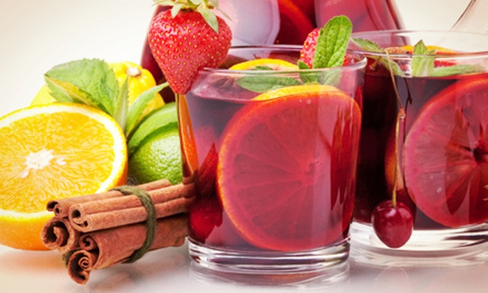 BAR Academy 101 - Montclair: Two-Hour Sangria- or Mojito-Mixing Class for One, Two, or Four at BAR Academy 101 (Up to 79% Off)