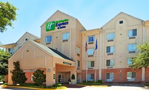 Comfy Hotel near Dallas Attractions at Holiday Inn Express & Suites Dallas Park Central Northeast, plus 9.0% Cash Back from Ebates.