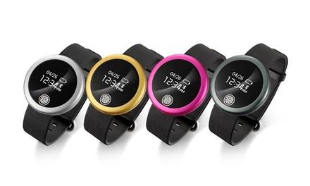 S6 Sport-Armband mit Herzfrequenzmesser in der Farbe nach Wahl inkl. Versand (Koln)